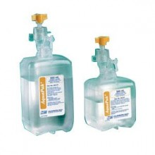Aquapak® Prefilled Humidifiers 340mL Sterile Water, with 000-40 Humidifier Adaptor
