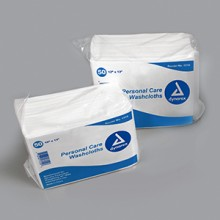 "Personal Care Washcloth, 12: X 13"" (Dry)"