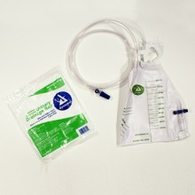 Urinary Drainage Bag, Sterile 2000ml