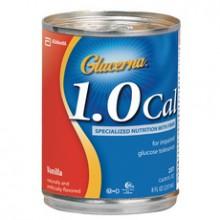 Glucerna 1 Cal Cans