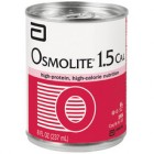 Osmolite 1.5 cans